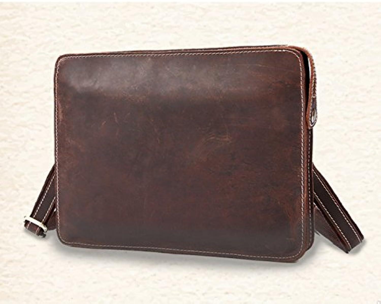 Meoaeo Retro Style Handtasche Schulter Tasche Tasche Für Für Für Männer und Frauen B074CWSL1R  Für Ihre Wahl 2fcff5