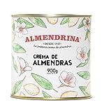 Almendrina Crema de Almendras, 900g