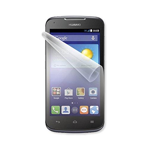Screenshield beschermfolie met levenslange garantie voor Huawei Ascend Y540