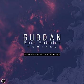 Soul Bubbles (Remixes)