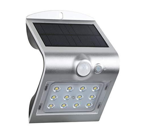 Century ACSSL-151240BL ACSSL/151240BL - Applique Solar LED Arcadia 1.5 Silver