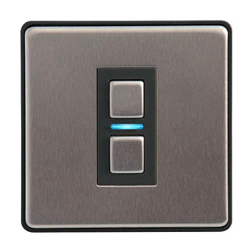 Lightwave - Regulador de Intensidad de luz L21 Smart Series, L21 350W, 230V