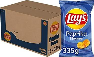 Lay's & Doritos Chips big bags