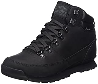 THE NORTH FACE Men's Back-to-Berkeley Redux Leather High Rise Hiking Boots (B07YZPTSMM)   Amazon price tracker / tracking, Amazon price history charts, Amazon price watches, Amazon price drop alerts