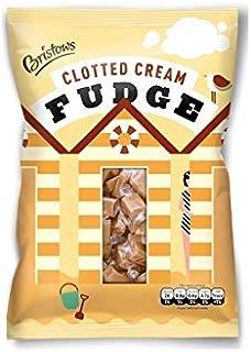 Bristows Clotted Cream Fudge 150g