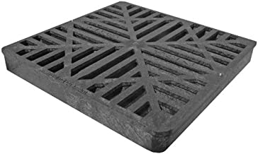 Best 9 inch drain grate Reviews