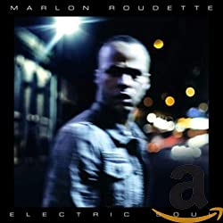 Electric Soul [Import allemand]