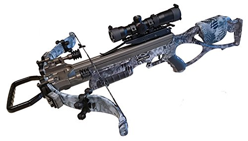 What Is The Best Selling Excalibur Crossbow? (in 2020)