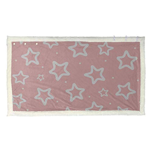 Schöne farbige Glitter Stars Wrap Frauen Schal Womans Schals Wraps 53 x 30 Zoll mit 3 Taste für...
