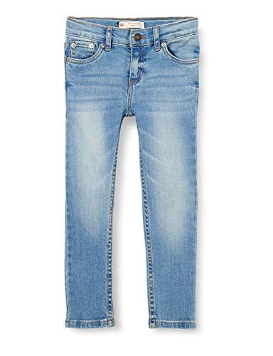 Levi's Kids Jungen Jeans Lvb 519 Extreme Skinny Palisades 5 Jahre