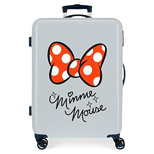 DISNEY Good Vives Only Middelgrote koffer 48x68x26 cms