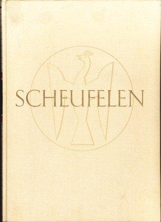 Hundert Jahre Scheufelen in Oberlenningen. 1855-1955.
