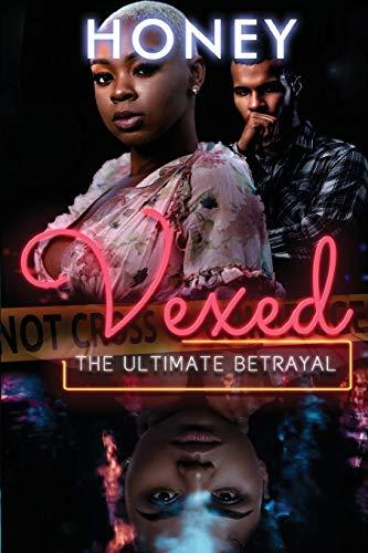Vexed (Urban Books)
