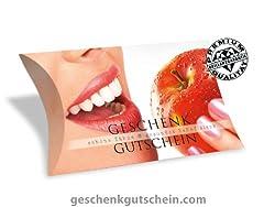 3D-Gutschein-Boxen für Zahnärzte ZA300