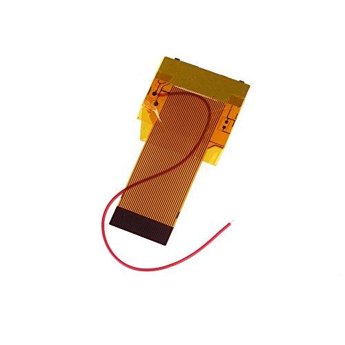 Cewaal Retroilluminazione 32PIN Adattatore Compatibile con Cavo Schermo AGS 101 Compatibile con Game Boy Advance GBA