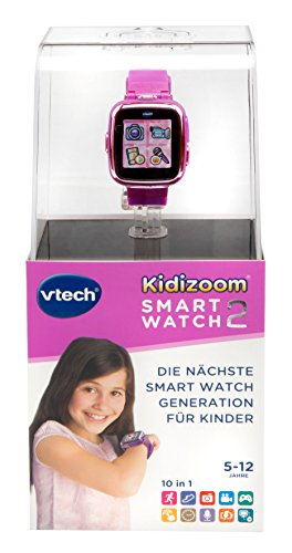 VTech Kidizoom Smart Watch 2 - 4