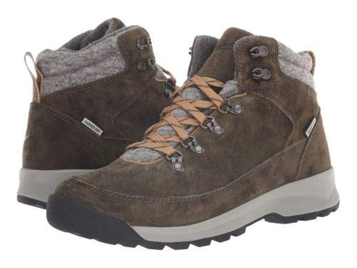 動的テスト丘Danner(ダナー) レディース 女性用 シューズ 靴 ブーツ ハイキングブーツ Adrika Hiker Wool - Olive [並行輸入品]