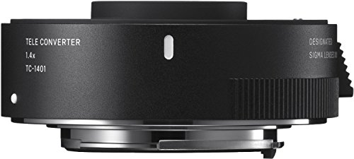Sigma 1,4-fach TC-1401 Telekonverter für Nikon
