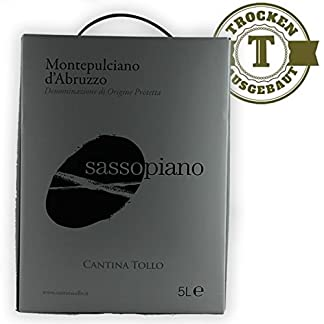 Rotwein-Italien-Montepulciano-dAbruzzo-Sassopiano-Bag-in-Box-trocken-1x5L