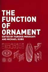 The Function of Ornament: Second Printing (English Edition) Format Kindle