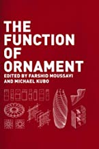 The Function of Ornament: Second Printing (English Edition)