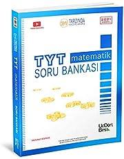 ÜçDörtBeş TYT Matematik Soru Bankası 2021