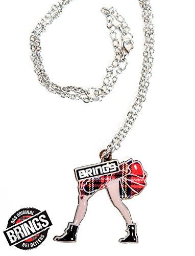 Halskette Brings Schottenrock