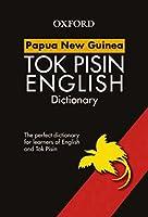 Papua New Guinea Tok Pisin English Dictionary