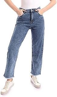 M.Sou Wide Leg Jeans Size For Women
