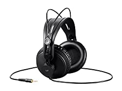 top 10 monoprice headphones Modern retro mono-price-on-ear headphones with extremely comfortable ear pads, perfect for mobile devices …