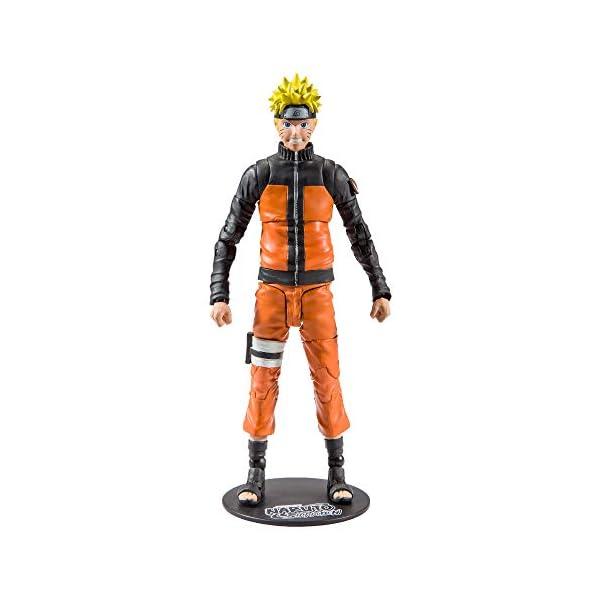 McFarlane Figura Naruto, multicolor (10270) 5