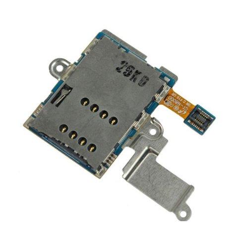 Tischdecke Modul Player der SIM Karte des Samsung Galaxy Note 10.1N8000