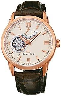 オリエント ORIENT オリエントスター Orient Star 自動巻(手巻付) メンズ 腕時計 WZ0211DA 国内正規 [並行輸入品]