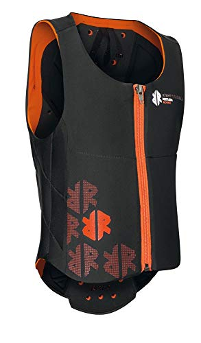 Komperdell Ballistic Vest Junior schwarz - 140