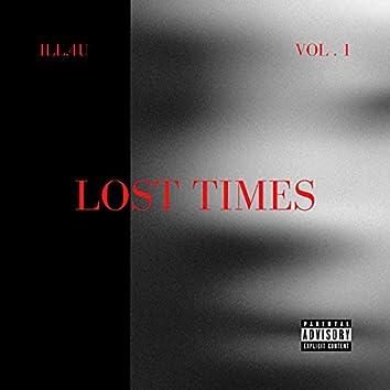 LOST TIMES VOL . 1