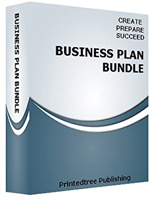 Toilet - Portable Service Business Plan Bundle
