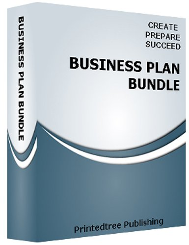 Dog & Cat Food Store Business Plan Bundle