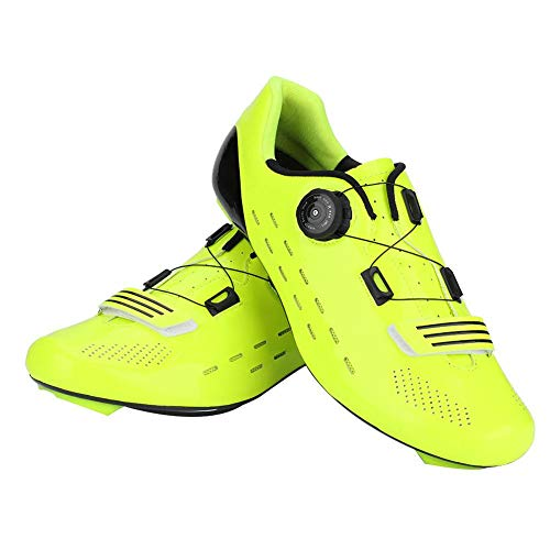 Alomejor NUEVOS Zapatos Ciclismo Carretera Zapatillas