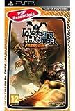 Capcom - Monster Hunter: Libertad (esenciales) /PSP (1 juegos)