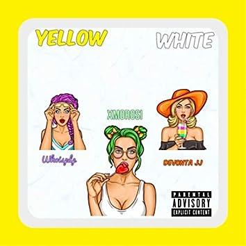 Yellow White (feat. Devonta JJ & Whoispdp)
