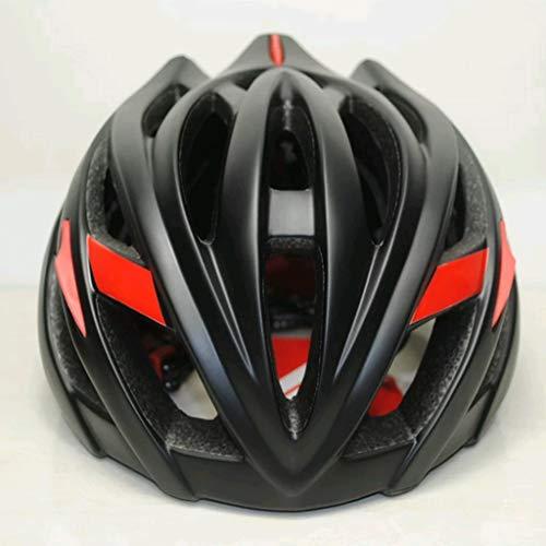JM- Fahrradhelm Fahrrad Mountainbike Verbreiterung XL Helmkopf Spezialhelm