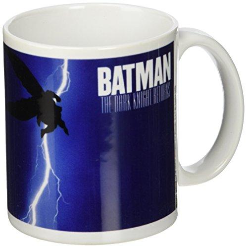 BATMAN MG23674 (The Dark Knight Returns) Mug, Céramique, Multicolore, 11oz/315ml