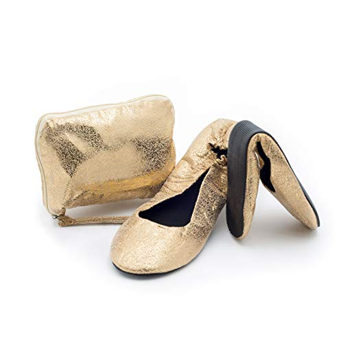 CATMOTION Hollywood Faltbare Schuhe, XL (42/43 EU, 8/8.5 UK)