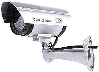M-zone falsa cámara de seguridad interior/exterior 9S763ieaY