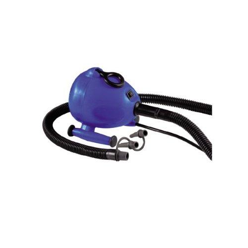 Bravo OV4 - Bomba de aire eléctrica (230 V), color azul
