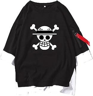 Amazon.es: one piece camiseta