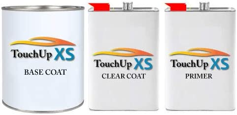 TouchupXS-for Toyota Truck 8K6 At the price Direct stock discount of surprise Cobalt Basec Blue Half Pint Pearl