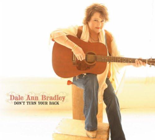 Dale Ann Bradley