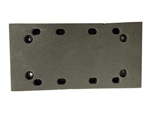 Bosch - Lija para PSS 190 AC y PSS 200 AC (93 x 182 mm)