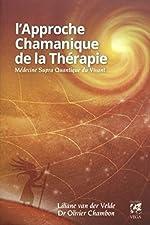 L'approche chamanique de la thérapie d'Olivier Chambon